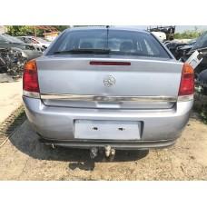 Carlig remorcare detasabil Opel Vectra C hatchback