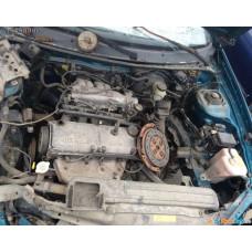 Motor Mazda MX-3 1.6i tip motor B69