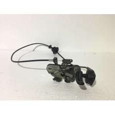 Broasca capota + cablu Renault Kangoo I Clio I 7700310915