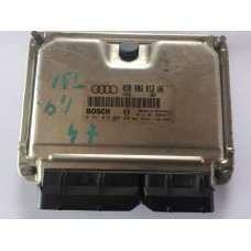 Calculator ECU Audi A4 B5 1.9 TDI 038906012AH