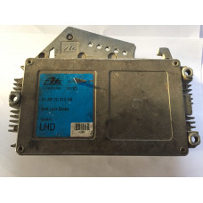 Calculator ABS Ford Escort 91AB2C013AB