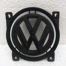 Emblema sigla fata Volkswagen Passat B3 35i 357853612A