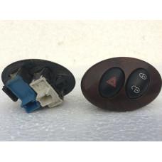 Buton avarie inchidere centralizata Rover 75