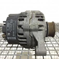 Alternator Audi A4 B5 A6 C5 Volkswagen Passat B5 1.6i 1.8i 1.8 turbo 058903016 058903016A 058903016B 058903016E 058903018 058903018A 058903018X