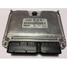 Calculator ECU Audi A4 B6 A6 C5 2.5 TDI 8E0907401H