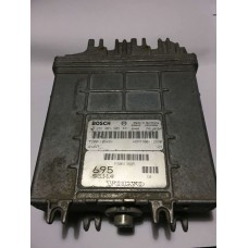 Calculator ECU Volvo S40 V40 1.9 D 7700110648