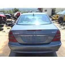 Capota portbagaj Mercedes E-classe w211 A2117500075