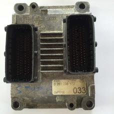 Calculator ECU Lancia Lybra 2.0 16v benzina 00467777100