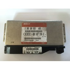 Calculator ABS Audi A4 B5 A6 C4 A6 C5 Passat B5 4D0907379D