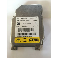 Calculator airbag DUAL STAGE BMW Seria 3 E46 X5 E53 65776912755