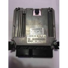 Calculator ECU Audi A4 B7 2.0 TDI BRE 03G906016JD