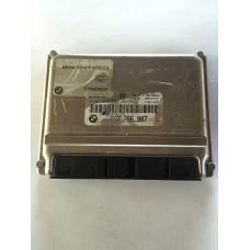 Calculator ECU BMW E46 320d 136 CP 7786887