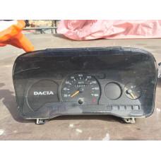 Ceas bord Dacia Super Nova benzina