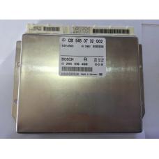 Calculator ABS ESP Mercedes C E CLK 0315450732