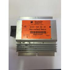 Calculator cutie transfer Mercedes ML w163 A1635455032