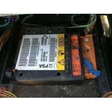Calculator airbag Citroen C5 9641968380