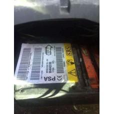 Calculator airbag Citroen C5 9648403180