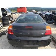 Capota portbagaj Chrysler 300M