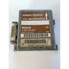 Calculator airbag Audi A4 B5 A6 C4 8A0959655B